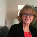 Brigitte Schmitt - formatrice en numérologie et practicienne Reiki et système PEAT